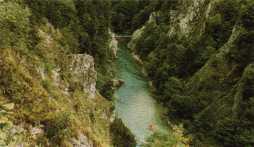 durchbruch Tirolerachen
